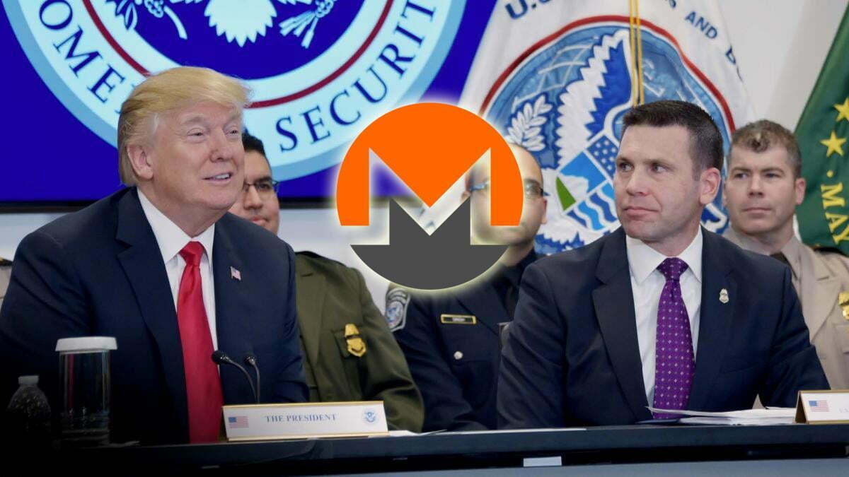 Monero i inne Privacy Coins pod lupą Rządu Stanów Zjednoczonych
