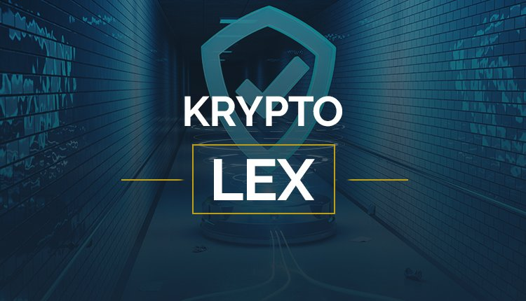 Krypto Lex kancelarii Thompson&Stein