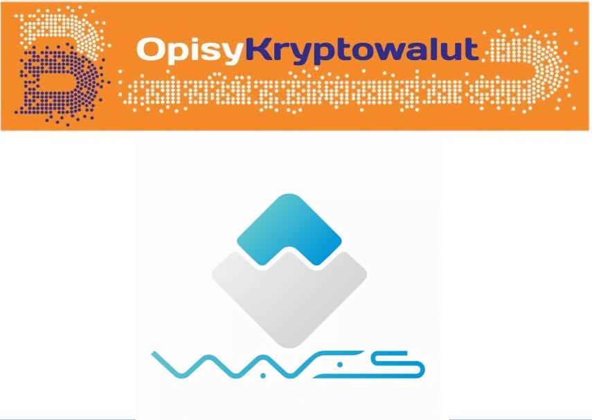 WAVES opis kryptowaluty