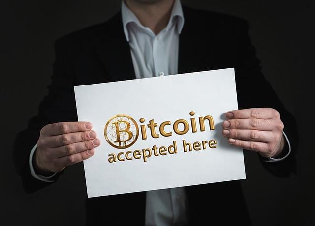 W ponad 1500 restauracjach w Danii zamówisz jedzenie płacąc kryptowalutą Bitcoin