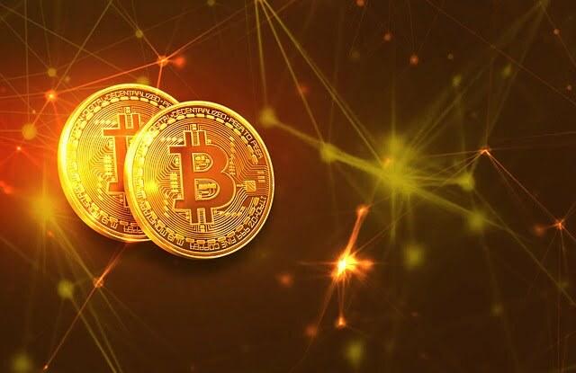 bitcoin i złoto artykuł news korelacja 0,84