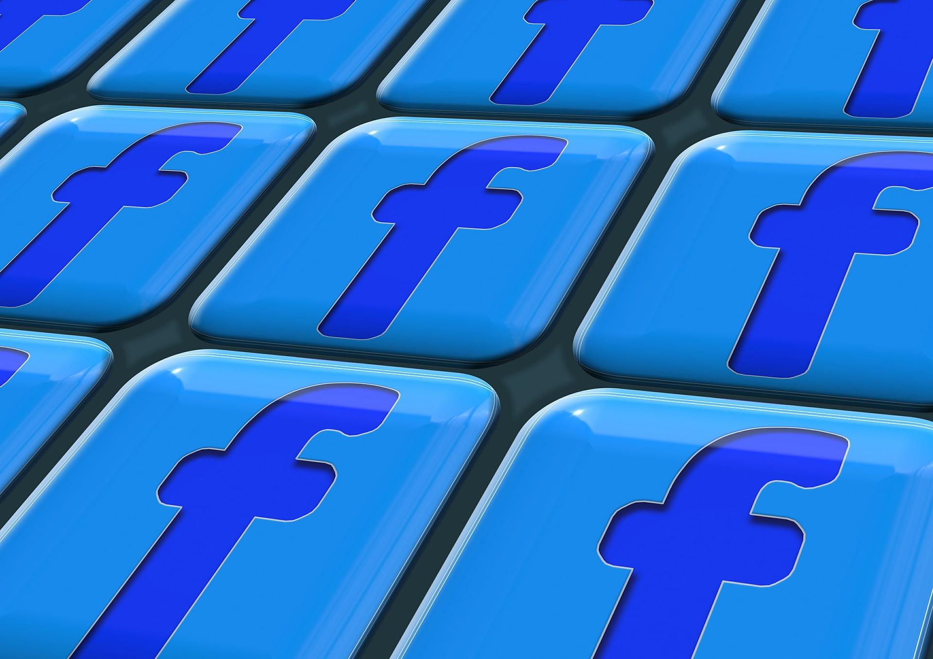 Facebook poszukuje blockchain'owych talentów na 5 różnych stanowisk
