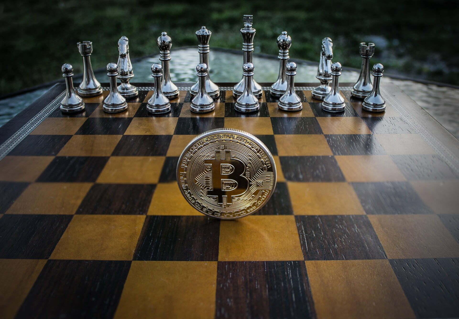 Szabo: banki centralne zaczną gromadzić kryptowaluty