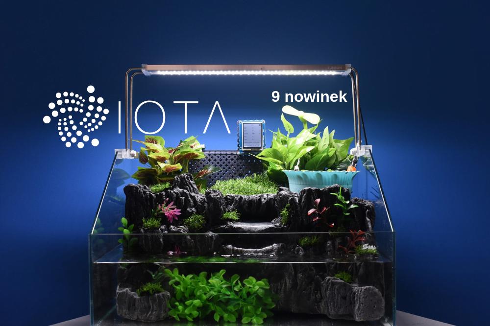 Projekt IOTA   Najnowsze wieści!