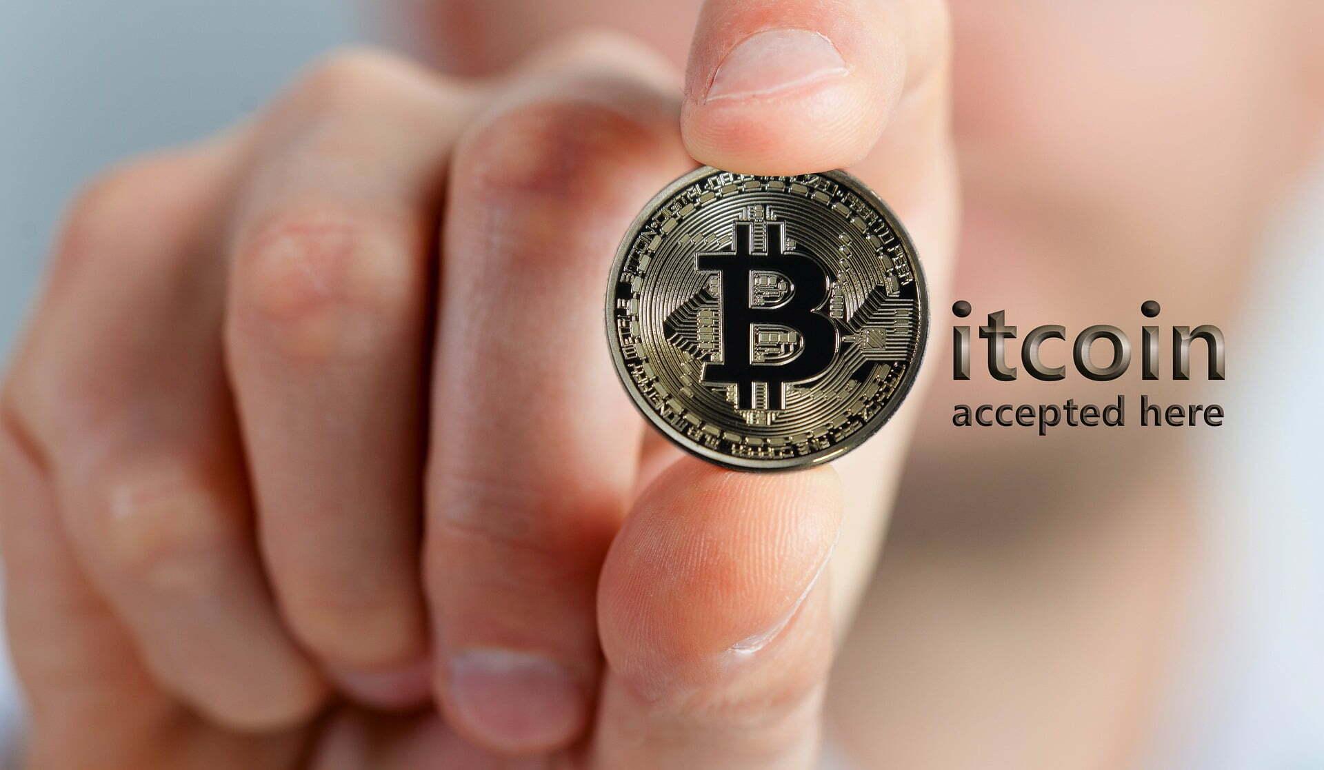 Bitcoin: 700% wzrostu adopcji na świecie