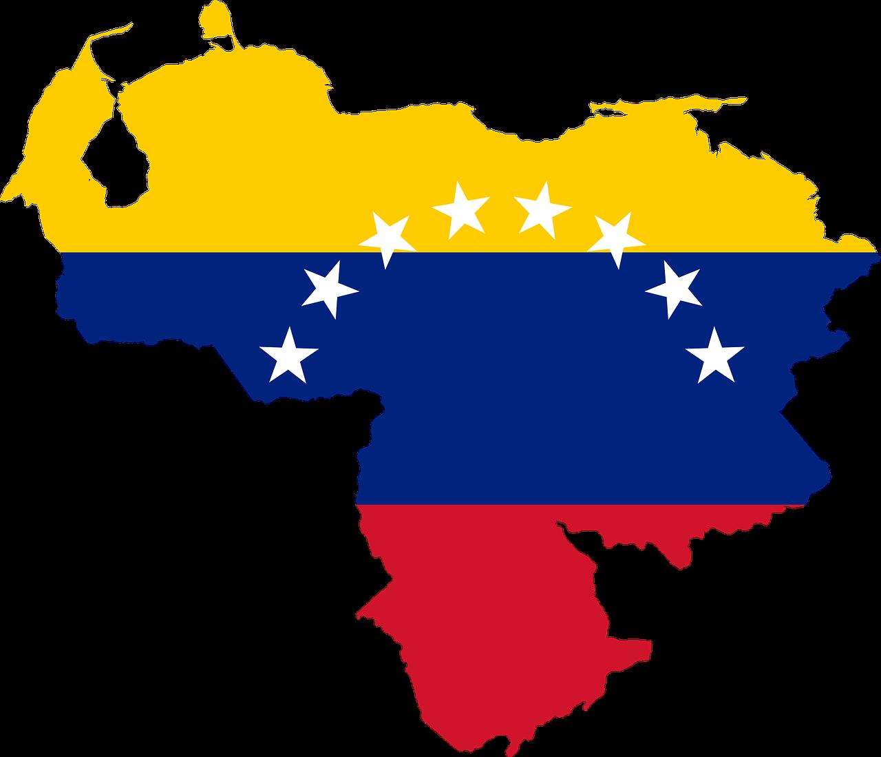Wenezuela: Bitcoin popularniejszy niż w Kanadzie i Indiach