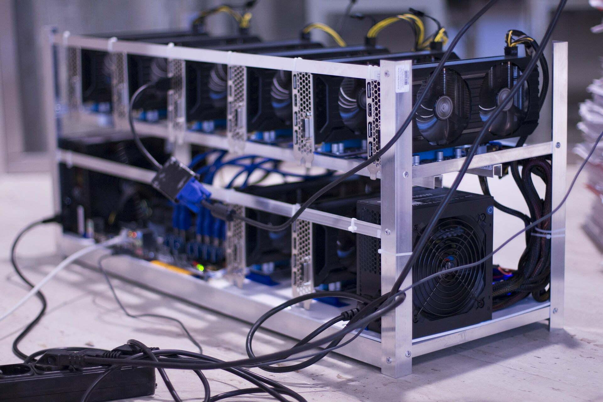 PNT Pracownia Nowych Technologii kontrowersje mining