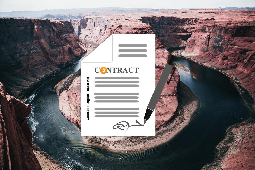 Kolorado Colorado Digital Token Act