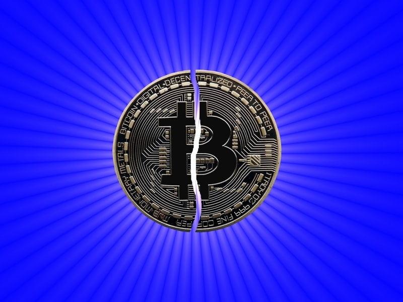 Bitcoin 1800 dolar