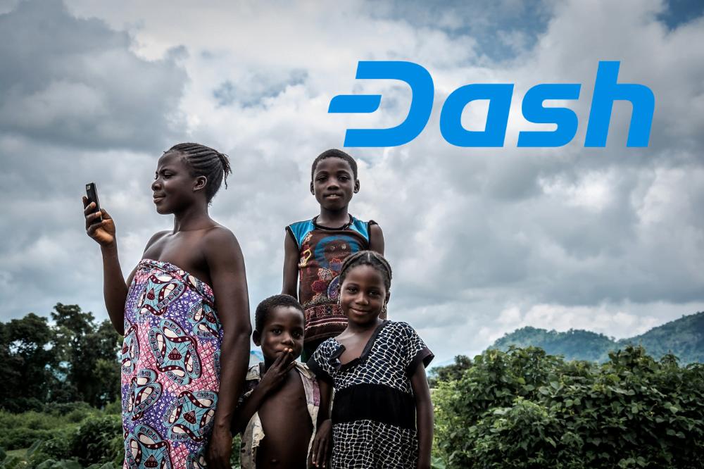 Dash Nigeria | Kryptowaluty w Afryce