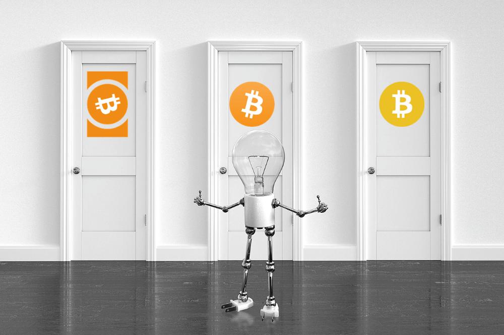 Co z tymi Bitcoinami? | Porównanie bez napaści