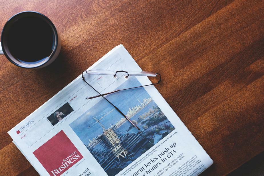 L.A. Times dołączył do grona wydawców Brave