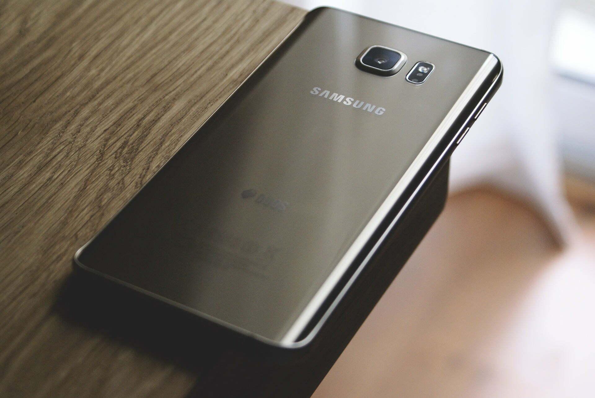 ledger portfel Samsung <a href=