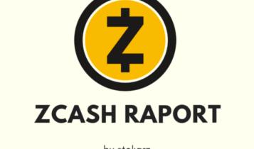 ZCASH RAPORT