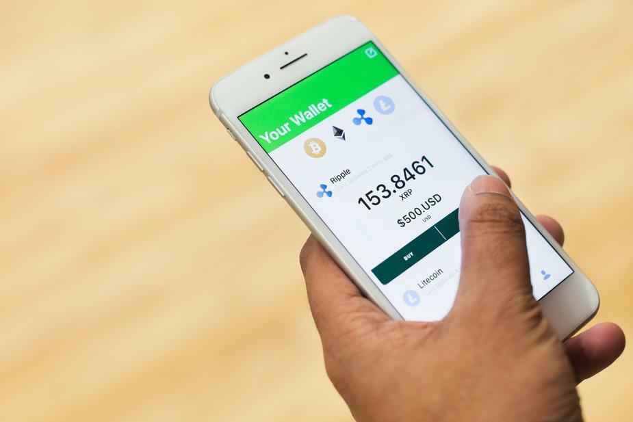 Smartfon z pełnym węzłem Bitcoina | HTC Exodus 1s