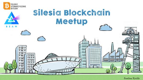 silesia blockchain meetup