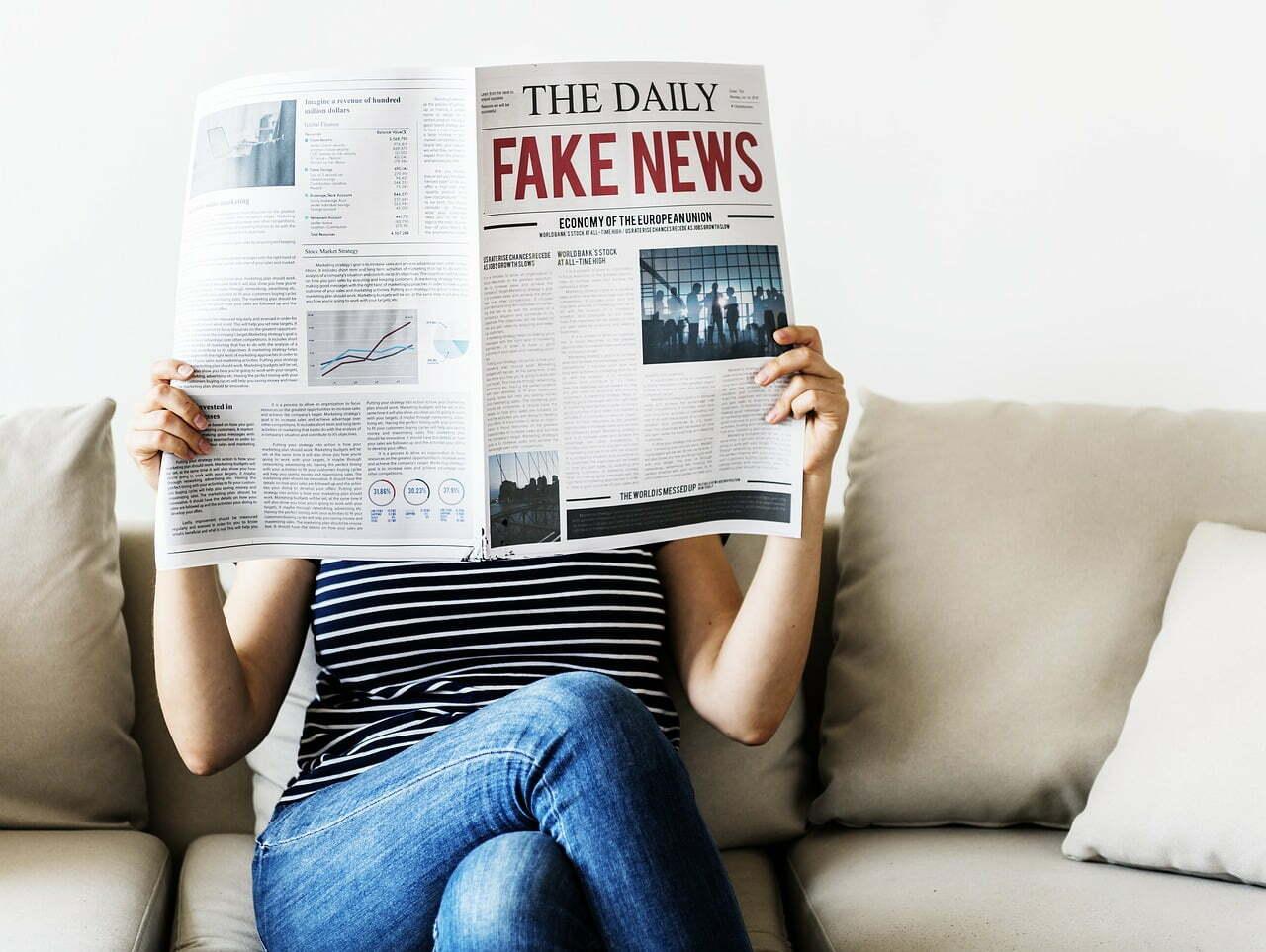 krypto fake news