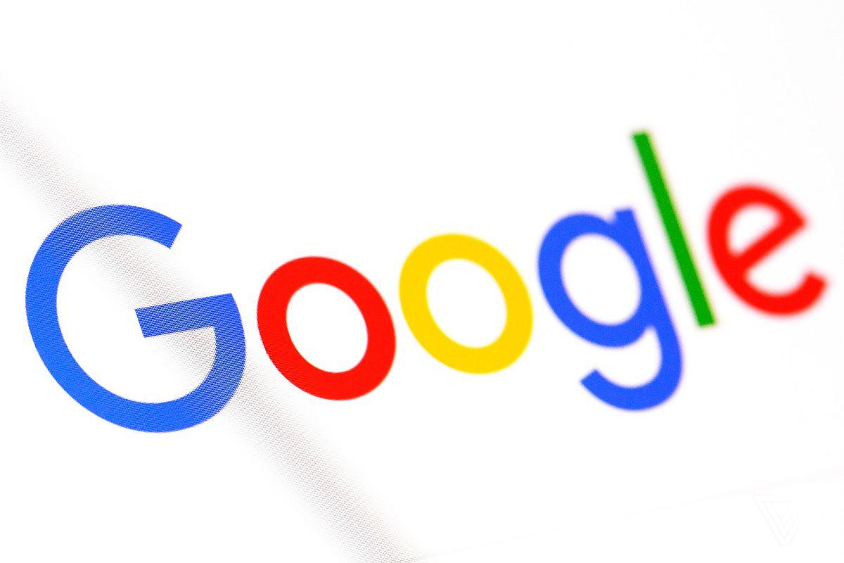 nowy algorytm google