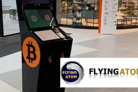 bitcoin automat automat