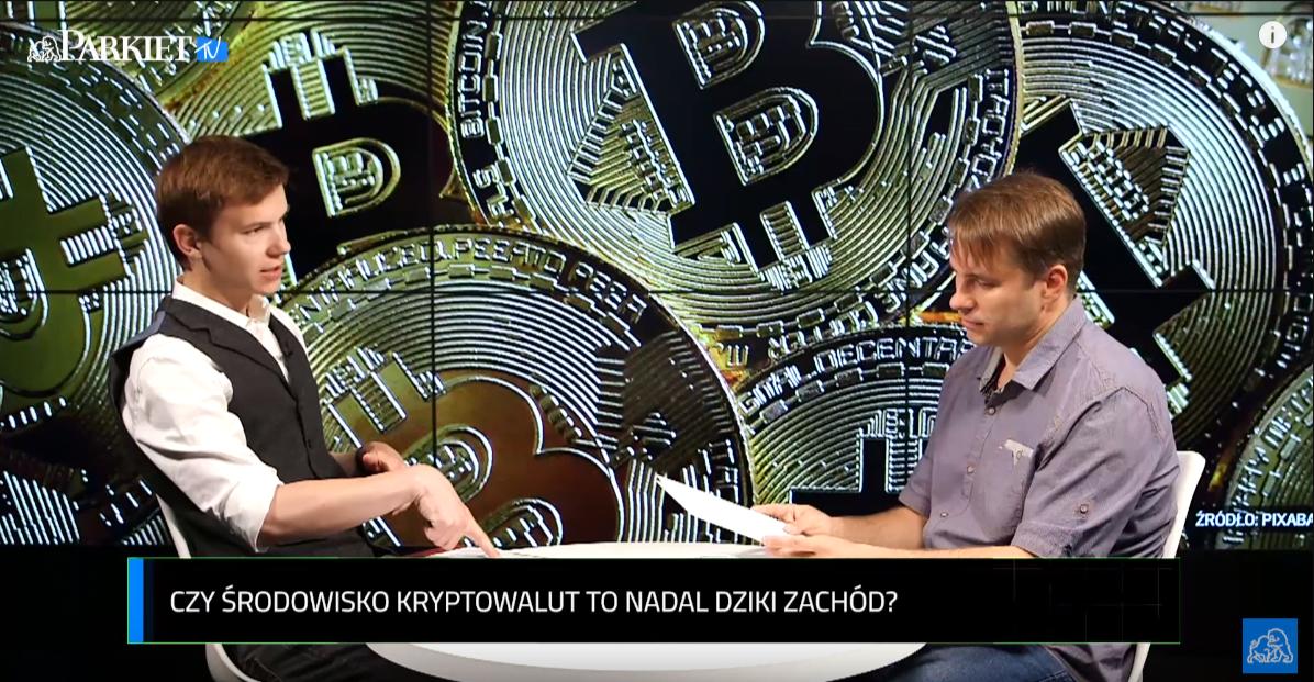 Dawid Muszyński komentuje