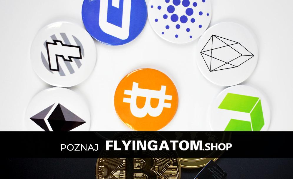 Flyingatom.shop poszukuje franczyzobiorców