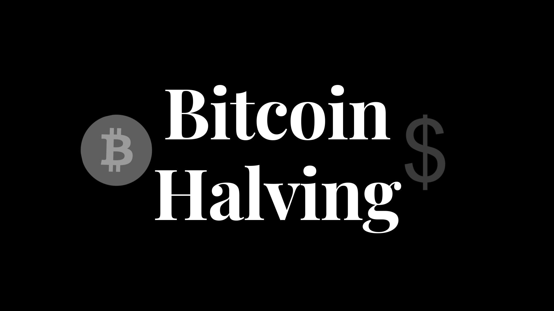Stokarz czyta rynek #8 – Strategia pod przyszłoroczny Bitcoin Halving