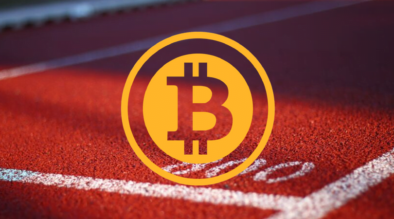 bitcoin w bloku