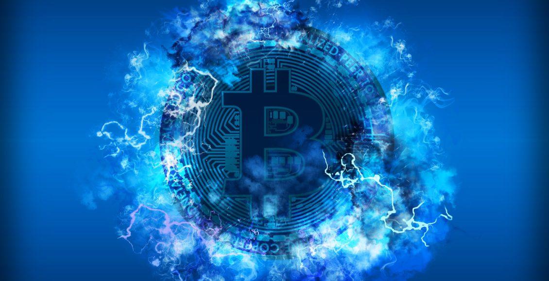 wydobywanie bitcoinów