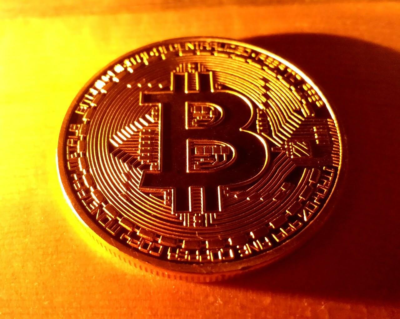 ar bitcoin turi ateitį)