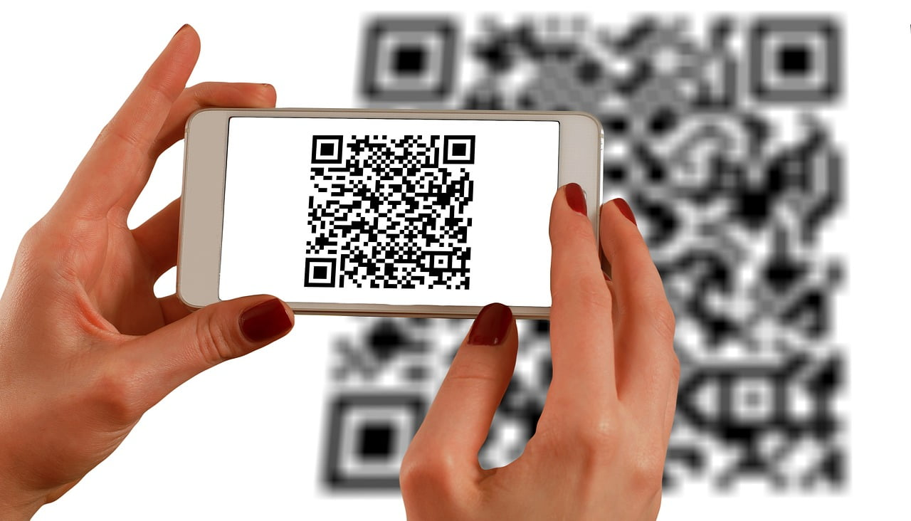 Fałszywe kody QR okradną Cię z Bitcoina!