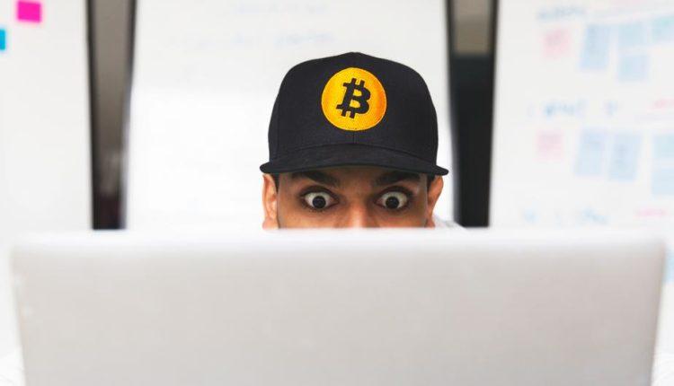 bitcoina flash crash błyskawiczny krach na giełdzie binance us btc stany zjednoczone