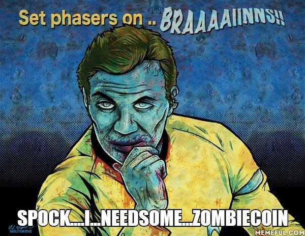 zombie coin