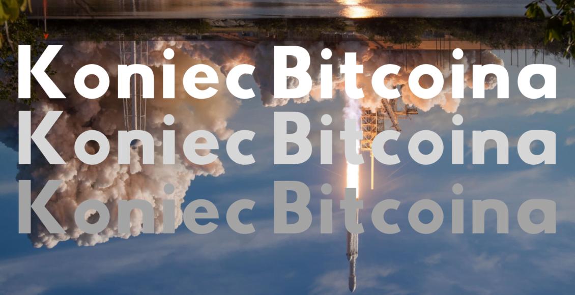 Stokarz czyta rynek #10 - Najgorszy scenariusz dla Bitcoina