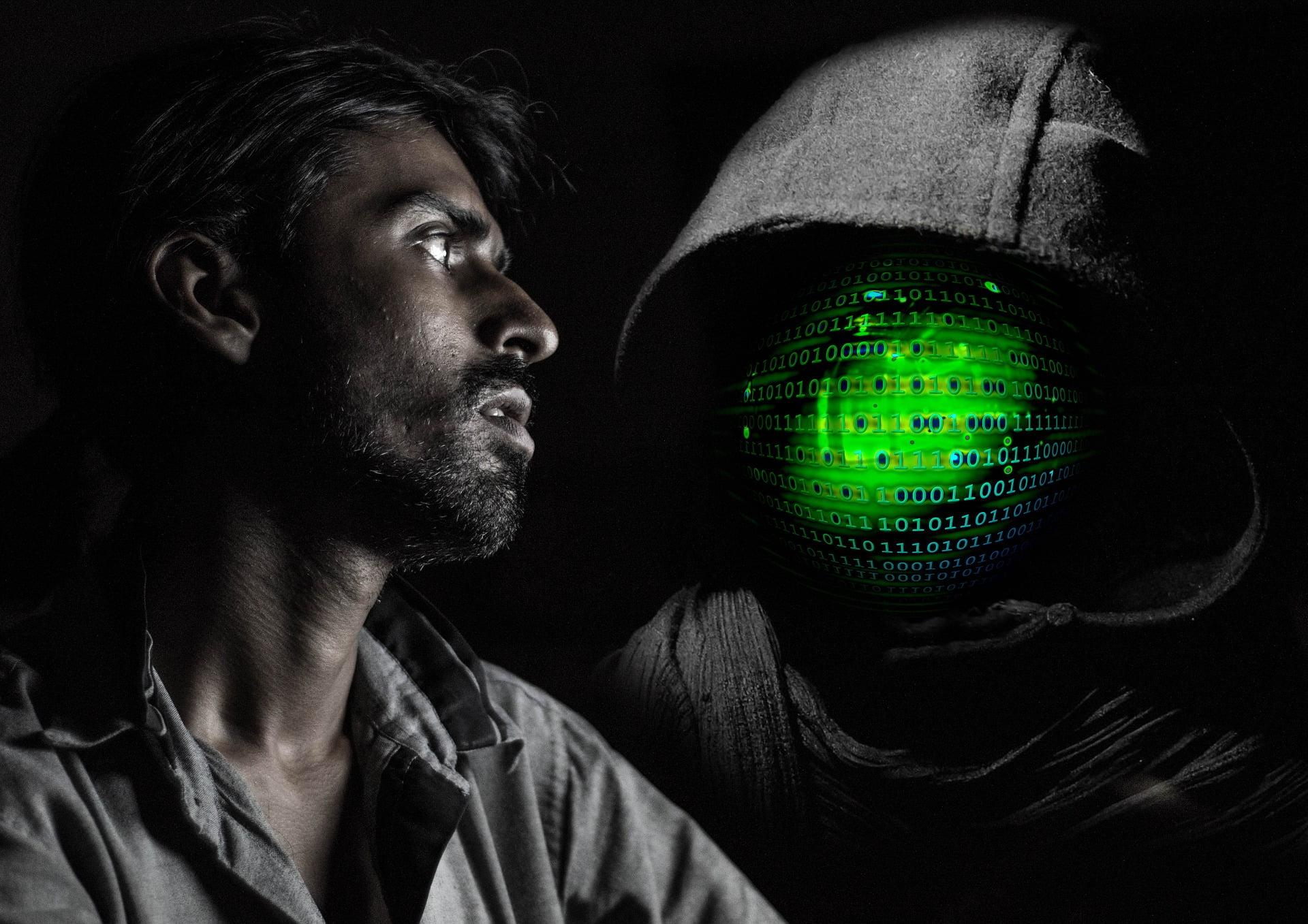 Ofiara bitcoin ransomware Mushtik zhakowała hakera