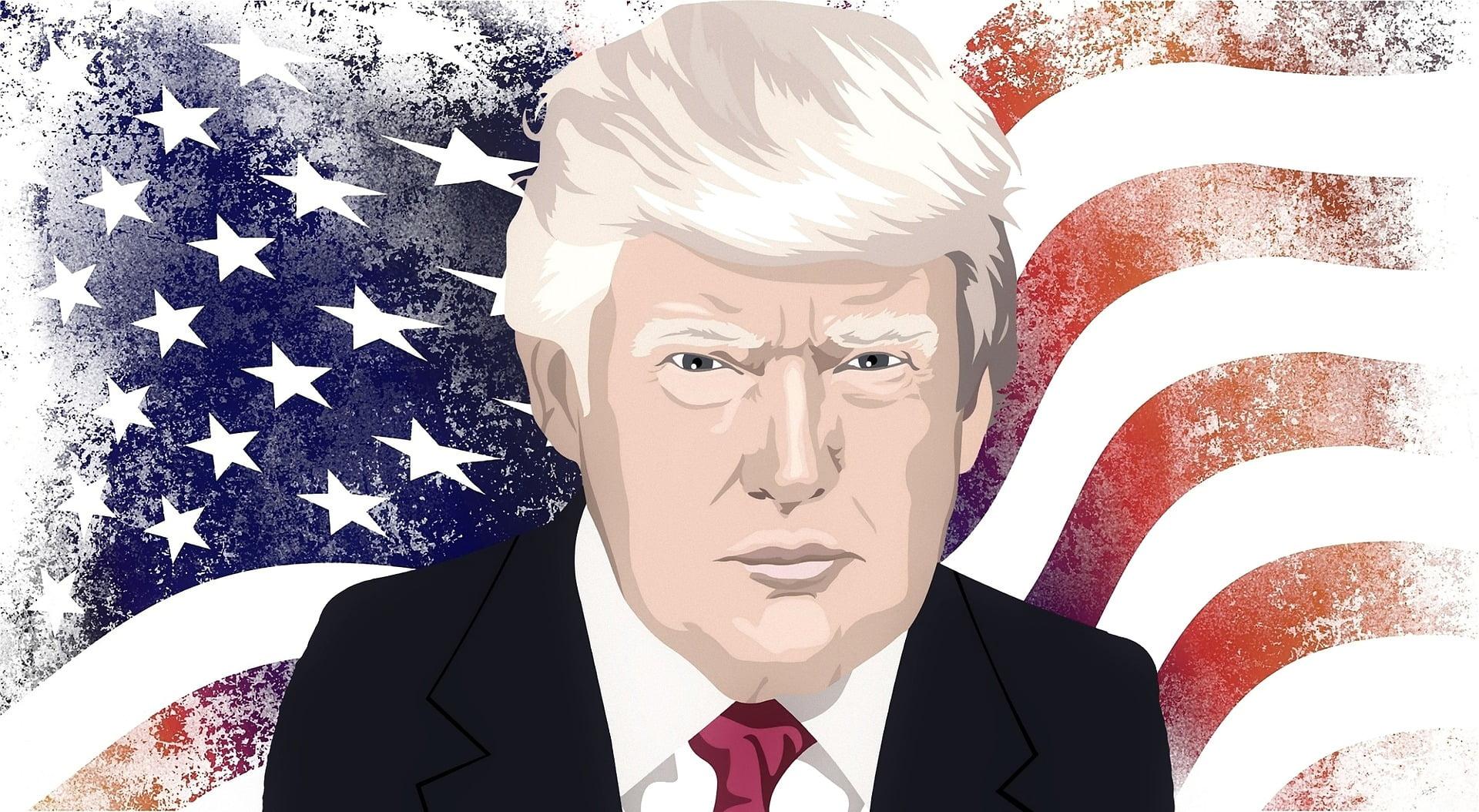Donald Trump szykuje dodruk 2 bilionów USD