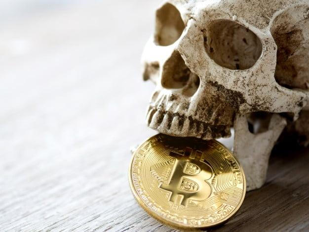 bitcoin za milion $