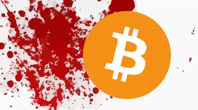 Bitcoin za 8450$
