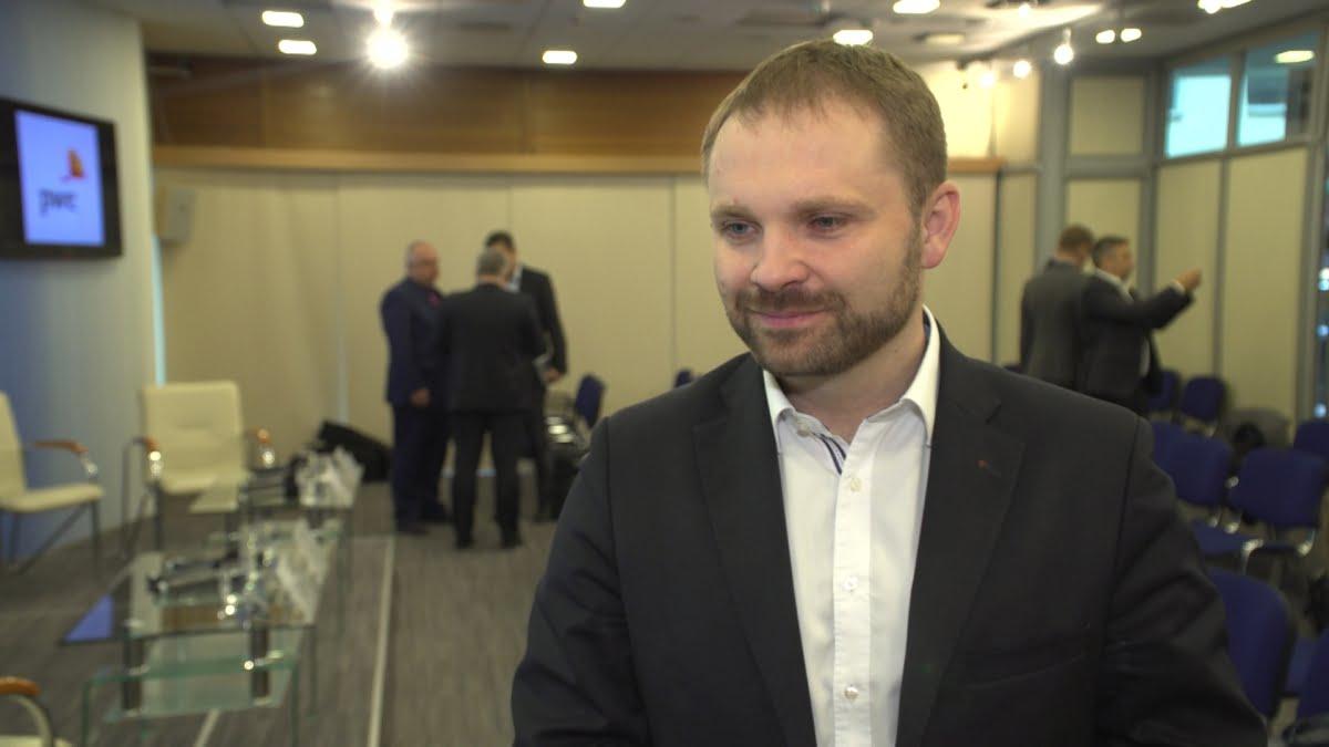 Blockchain aparatem opresji w rękach skarbu państwa? | Cyfrowy fiskus