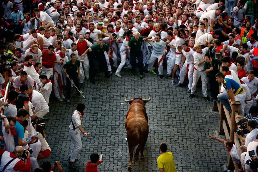 bull run bitcoina