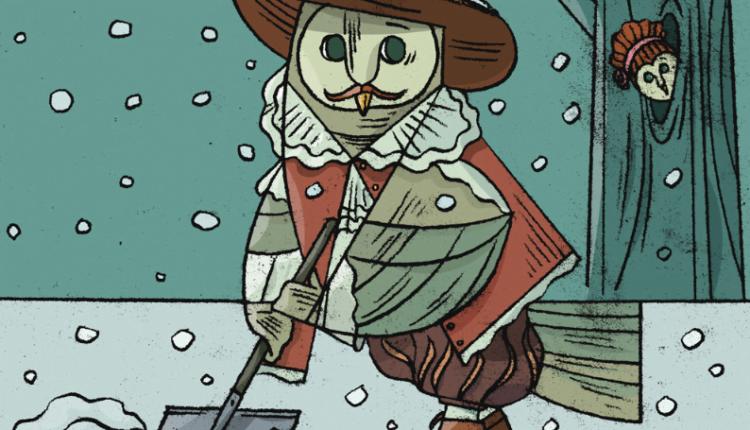 Czy czeka nas zimowy altsezon? - SCR #18