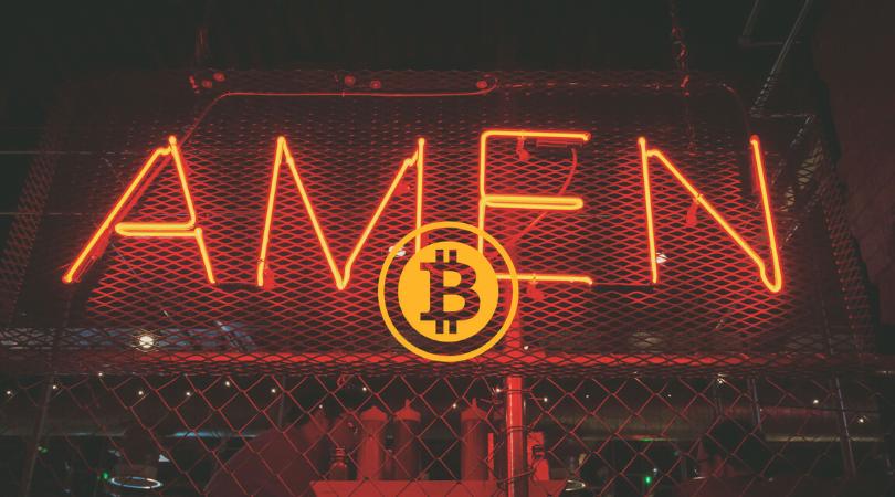 100 000$ za jednego bitcoina