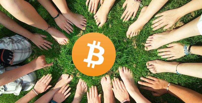 bitcoin ilość całkowita liczba wszystkich poszczególnych indywidualnych użytkowników bitcoin adresy coinmetrics społeczność