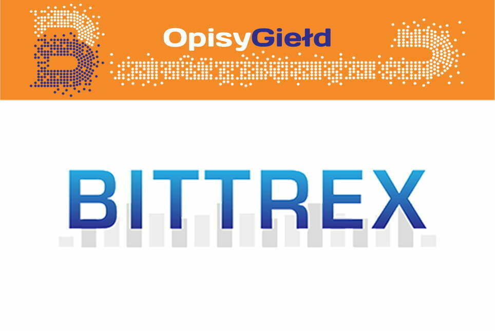 Opis giełdy Bittrex
