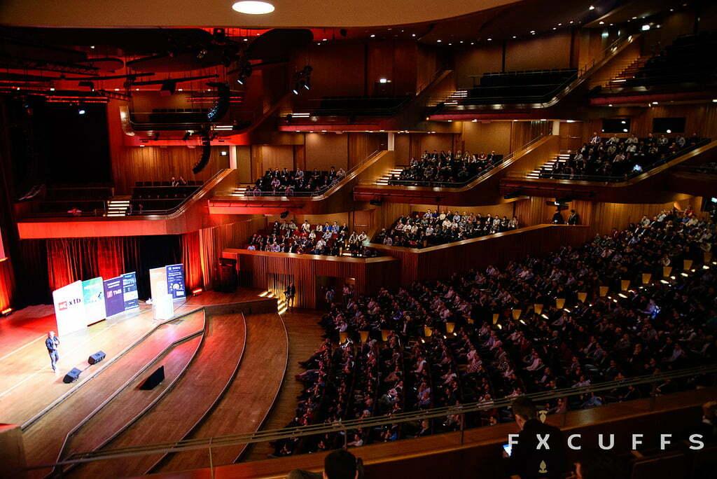 Kongres Invest Cuffs już 27 i 28 marca w Krakowie
