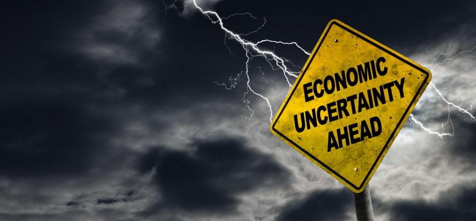 Europa w okresie ekonomicznej niepewności