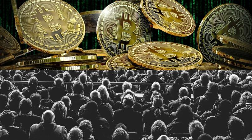 ile jest bitcoinów