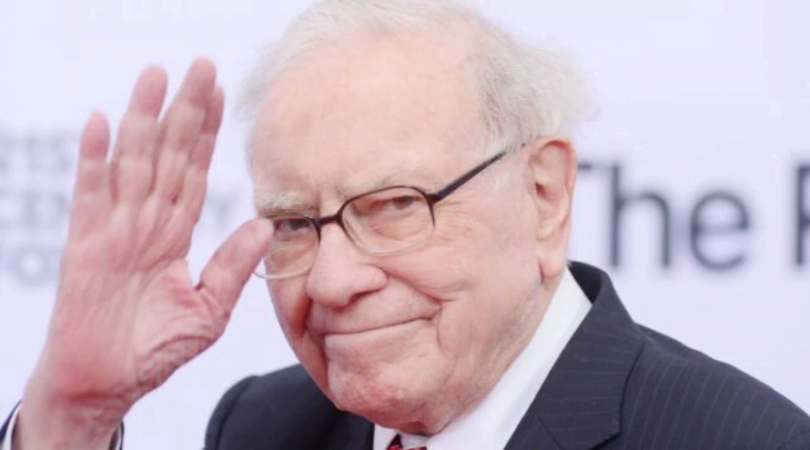 warren buffett o BTC
