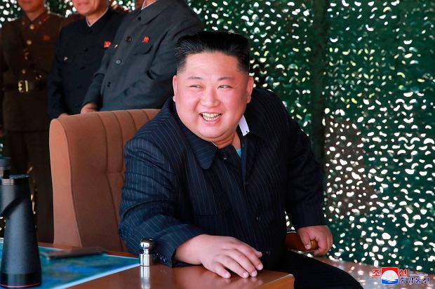 rząd korei północnej