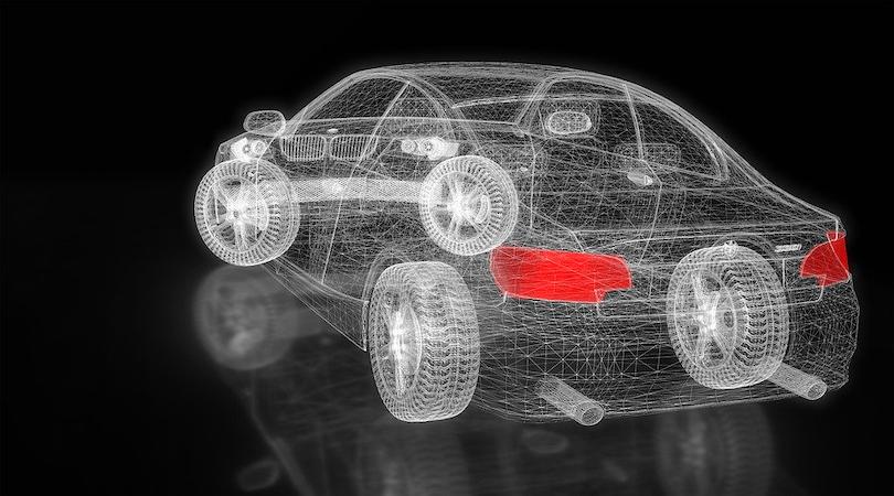 Blockchainowe innowacje w motoryzacji