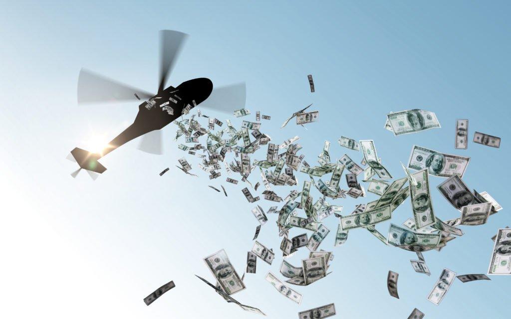 Hiperinflacja | Deutsche Bank ostrzega!